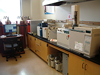 Stable Isotope Facility