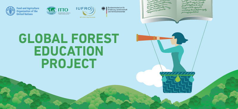 Global Forest Education Project