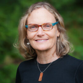 Faculty profile headshot photo of Dr. Sally Aitken