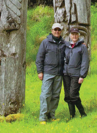 Donors Support Enriched Education Program on Haida Gwaii