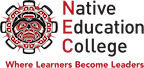 Native Education College logo