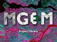 MGEM Project Library logo