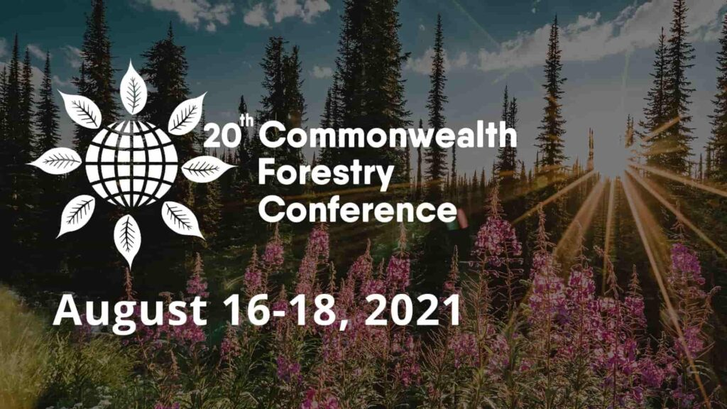 Commonwealth Forestry Conference