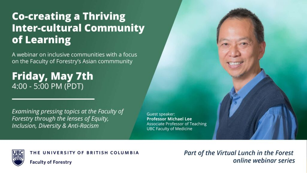 Co-creating a Thriving Inter-cultural Community of Learning