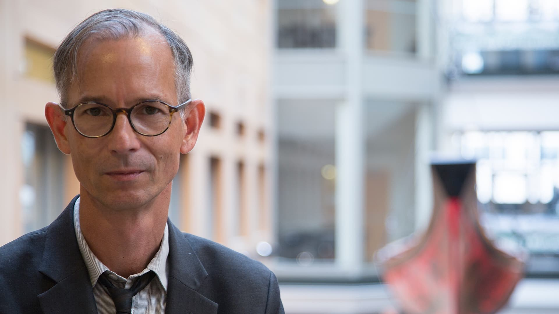 Dr Robert Kozak Appointed as the New Dean of UBC Forestry