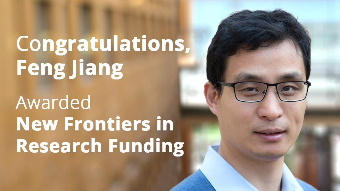 Feng Jiang & Partners Project: Developing Artificial Trees for Extreme Weather-Resilient Cities Awarded New Frontiers in Research Funding
