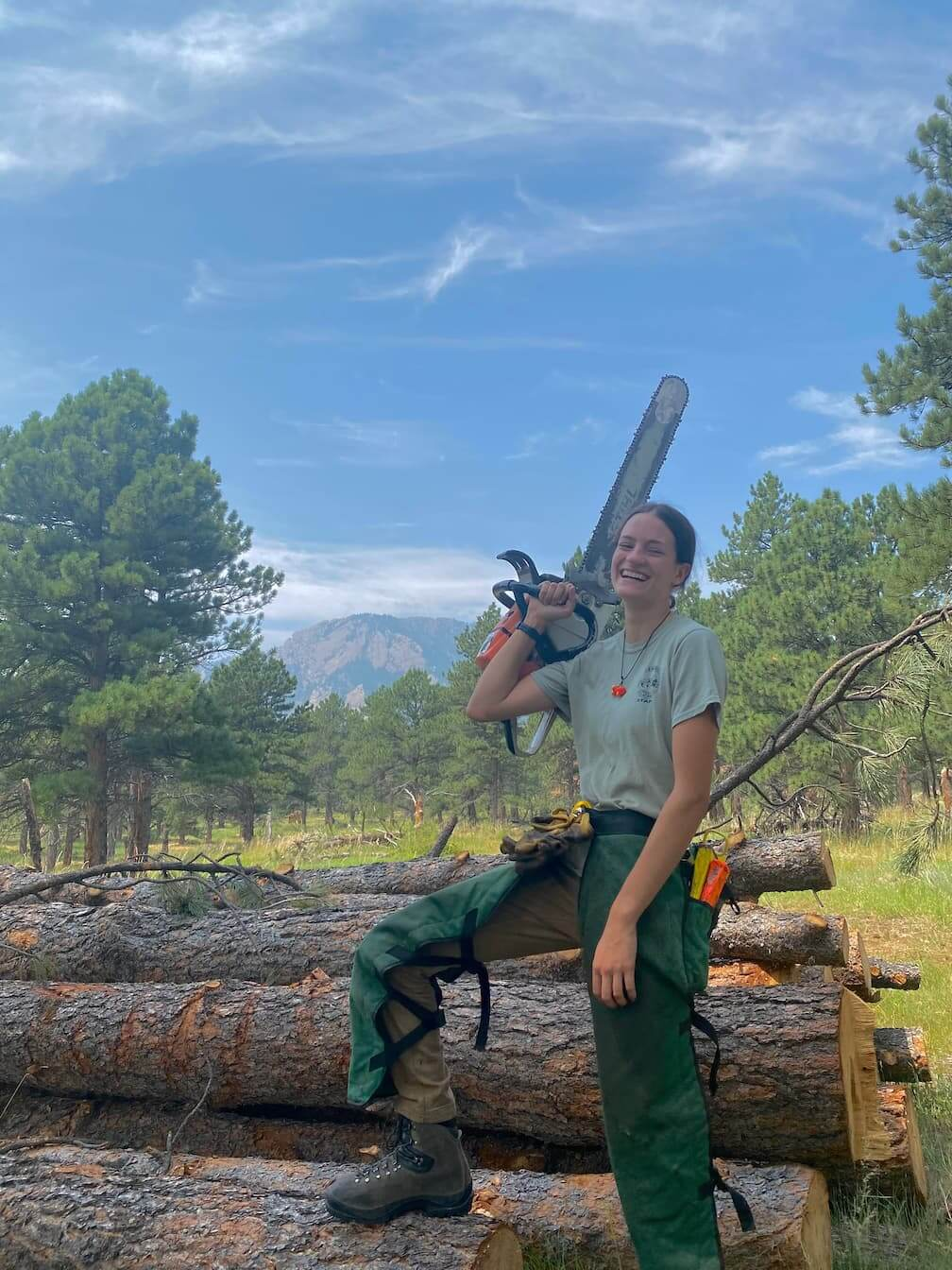 Abigail Herman (Natural Resources Conservation)