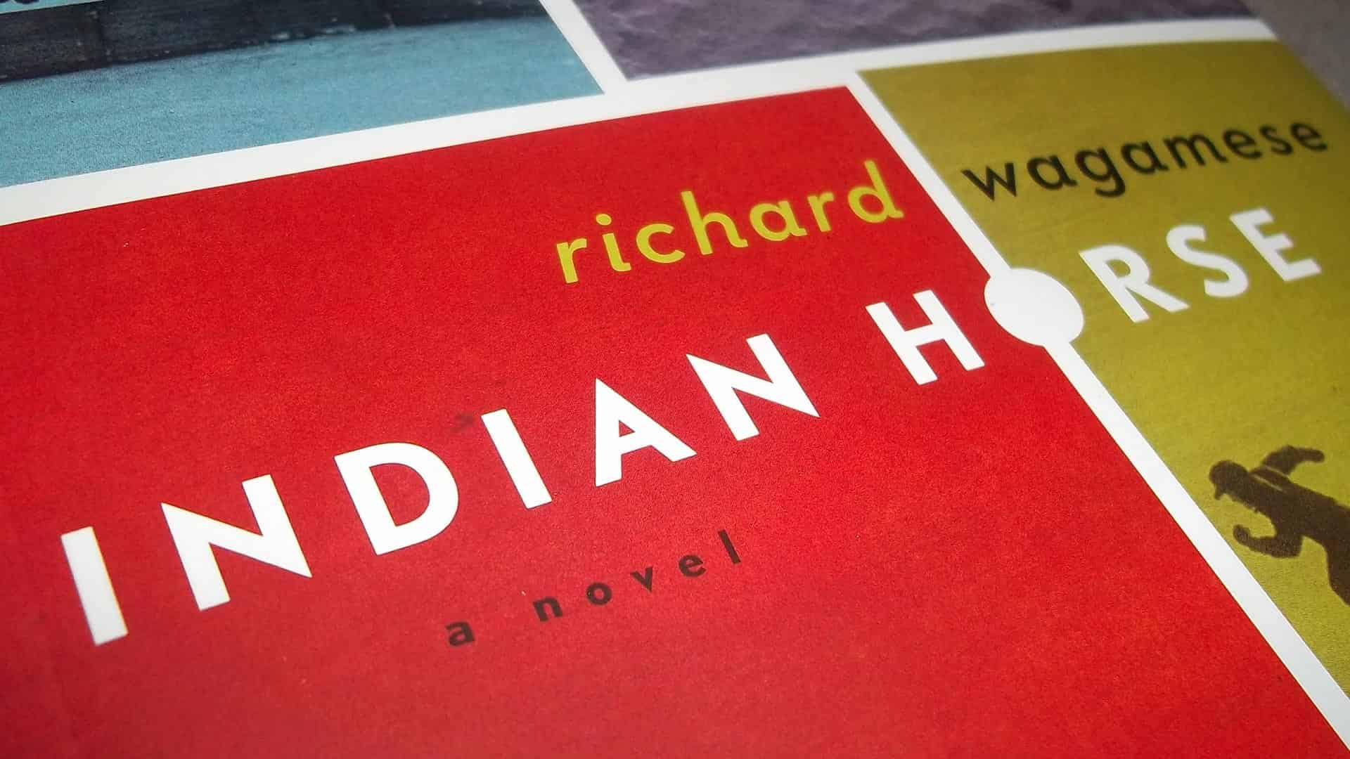 Book Discussion: Indian Horse